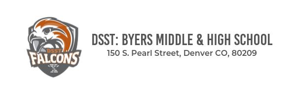 DSST_ Byers Middle & High School